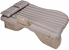 JIAMING Voiture Gonflable Bed, Voyage Voiture