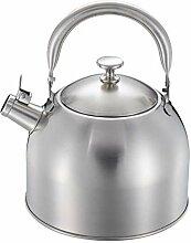 JiangKui Pot Pour Cuisinière en Acier Inoxydable