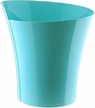 JiangKui Poubelle Recyclage Poubelle en Plastique