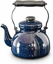 JiangKui Théière Grand Pot D'Épaississement
