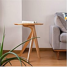 JIANMIN Chaise de bureau avec pieds - Table basse