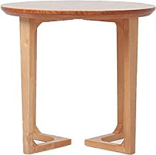 JIANMIN Chaise de bureau, table d'appoint,