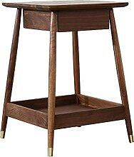 JIANMIN Chaises de bureau avec pieds - Table basse
