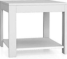 JIANMIN Table d'appoint pour chaises de bureau