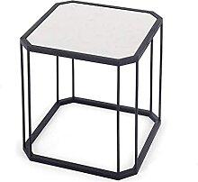 JIANMIN Table d'appoint pour chaises de