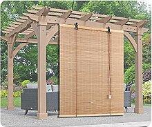 JIcloun Store Bambou Exterieur Venitien