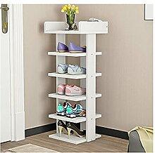 JIEZ Range-Chaussures Vertical pour étagère à