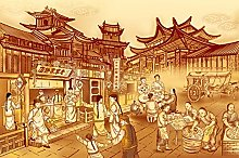 Jigsaw Puzzle 1500 pièces adulte Beijing