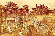 Jigsaw Puzzle 2000 pièces adulte Beijing