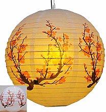Jingyun Lanterne Suspendue de Style