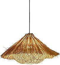 JISHUBO Suspension De Plafond, Lampe Suspendue en