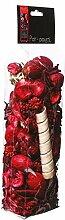 JJA Pot POURRI Fruits Rouge