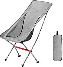 JJYGONG Chaise de Camping Léger Portable Portable