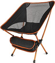 JJYGONG Chaise de Camping Pliante Pliante Chaise