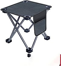 JJYGONG Loisirs En Plein Air Chaises de Camping