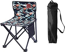 JJYGONG Tabouret de Camping Portable de Chaise