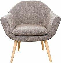 JJZXD Nordic moderne Minimaliste Lazy Canapé