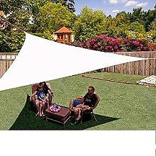 JKCTOPHOME Toile d'ombrage pour Jardin et