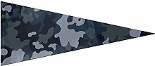 JOCHUAN Bannière Fanion Camouflage Protection