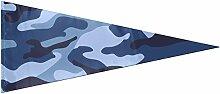 JOCHUAN Drapeau Camouflage Militaire Décoratif