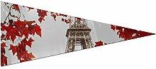 JOCHUAN Fanion bannière décoration Architecture