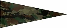 JOCHUAN Grand Pennant Camouflage Protection