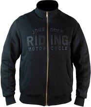 John Doe Stand Up Neck Riding, veste textile -