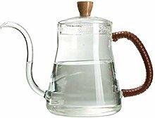 Joint Buy.R - Pot en verre borosilicate fait à la