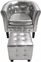 Joli fauteuils ensemble vatican fauteuil cabriolet