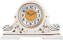 Joli Horloge de table de bureau petite horloge