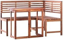 Joli meubles de jardin collection monaco mobilier