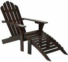 Joli sièges de jardin collection vaduz chaise de