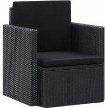 Joli sièges de jardin ligne dodoma chaise de