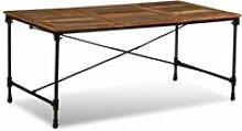 Joli tables collection la valette table de salle