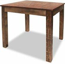 Joli tables ligne quito table de salle à manger