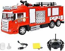 Jouet De Camion De Pompier, Camion De Pompiers