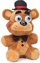 Jouet en peluche 25cm Bear SpringTrap Peluche Toys