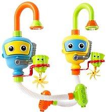 Jouets de bain pour bébé, accessoires de