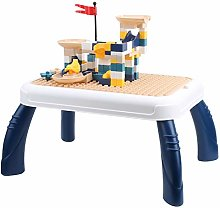 Jouets de bloc de construction, bords arrondis