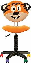 Joy - Chaise DE Bureau Enfant Ergonomique, Hauteur