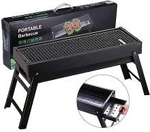 Joylove – Barbecue à charbon de bois