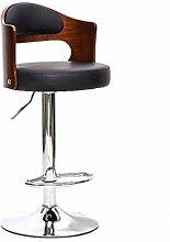 JPL Chaises de bureau, tabourets de bar en bois
