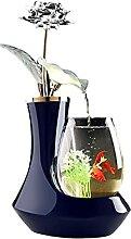 JR2021FF Fontaines d'intérieur Vase en