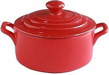 JSMY Ménage Haute température Petite Soupe