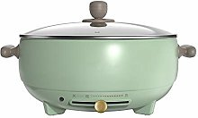 JSMY Pot Chaud électrique ménage Pot