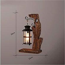 junfeng Lampe de Table Lampe de Bureau à LED de
