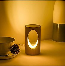 junfeng Lampe de Table USB Table Simple