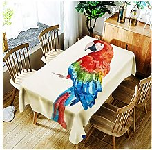 JUNGEN Nappe de Table Nappe Rectangle Nappe