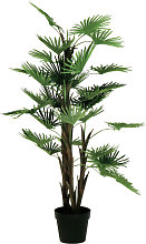 Jungle Fever - Plante artificielle H130cm