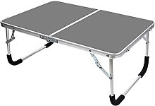 JUSTHUI Chaise de table en plein air Camping